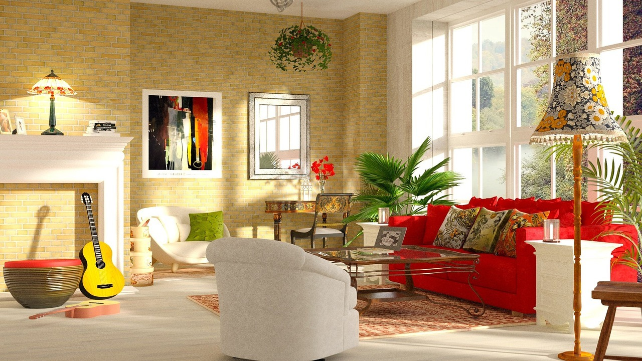 5 Powerful Reasons Why Bohemian Interior Design Is the Right Fit For Your Home