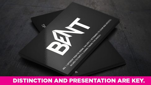Business Building: 5 Business Card Etiquettes to Establish Strong Relations