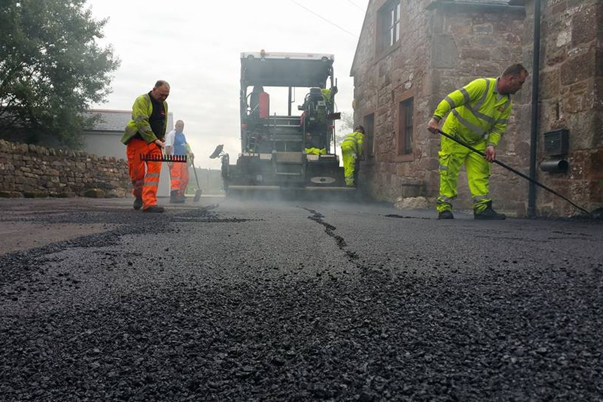 How To Make Pavements Longer Lasting?