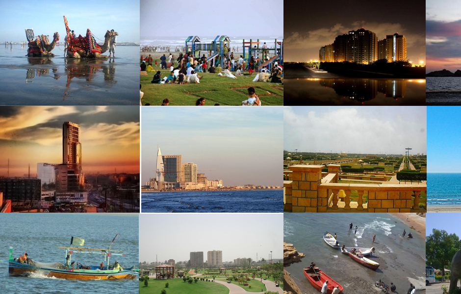 6 Great Places To See When You Visit Karachi