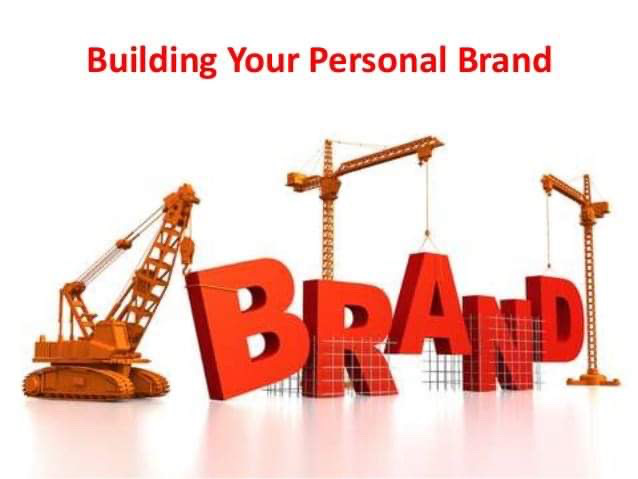 What is the Easiest Way to Build a Personal Brand?