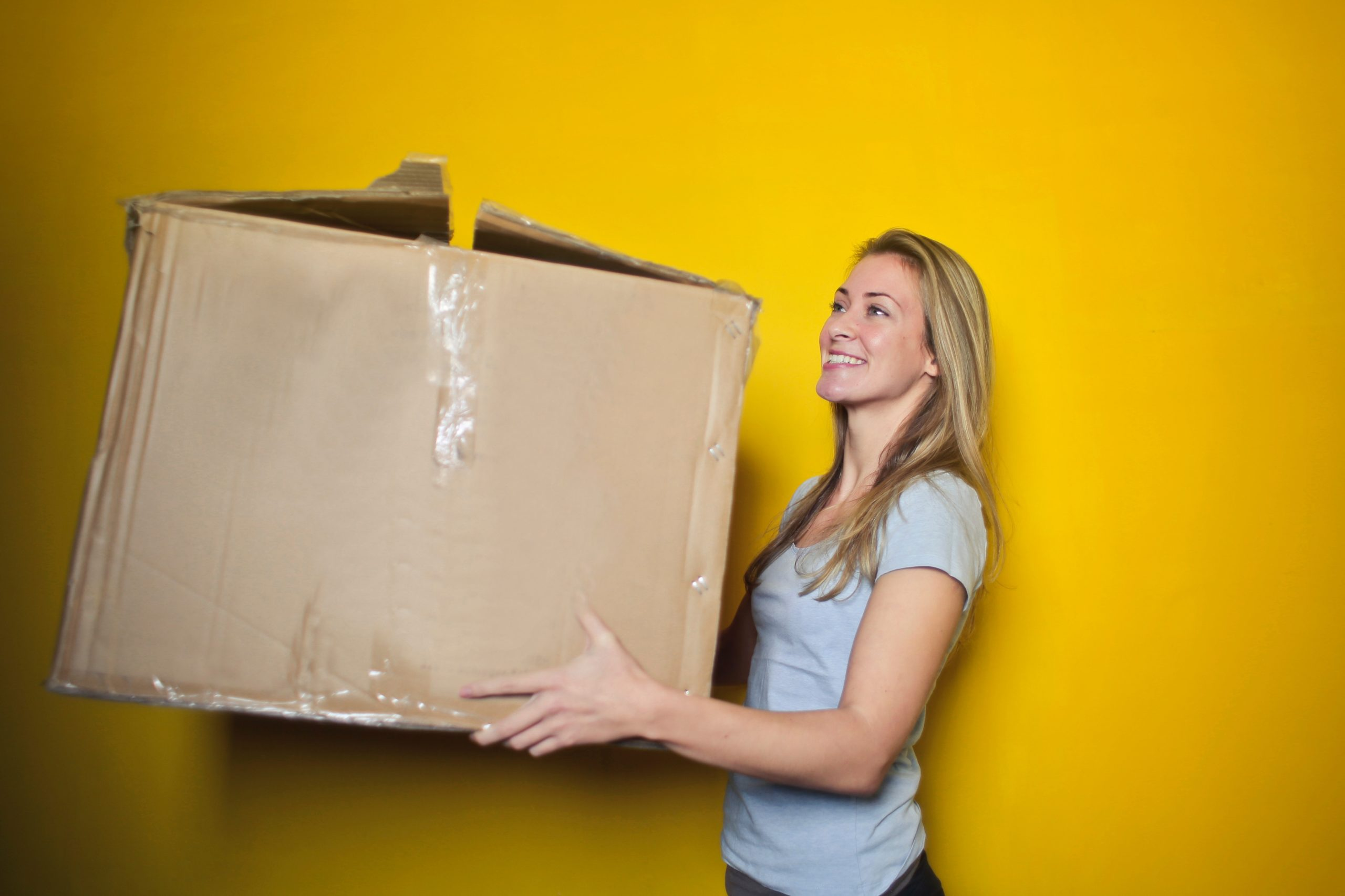 5 Things To Remember When Moving Out of Your Condo