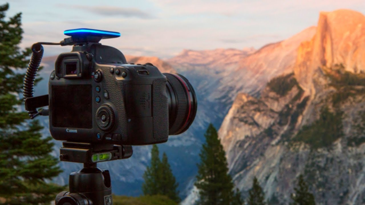 4 camera gadgets will make your camping experience historical