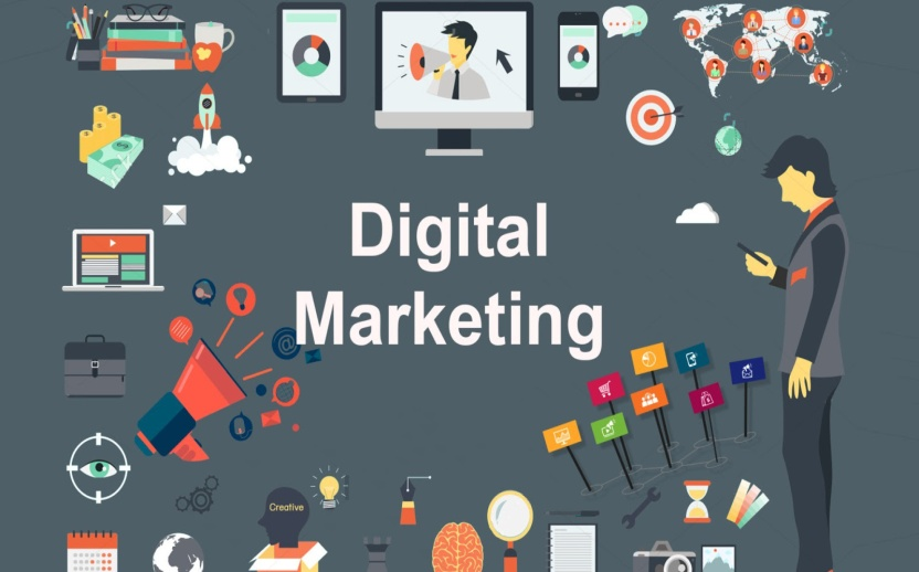 Leverage the Power of Digital Marketing to Grow your Business