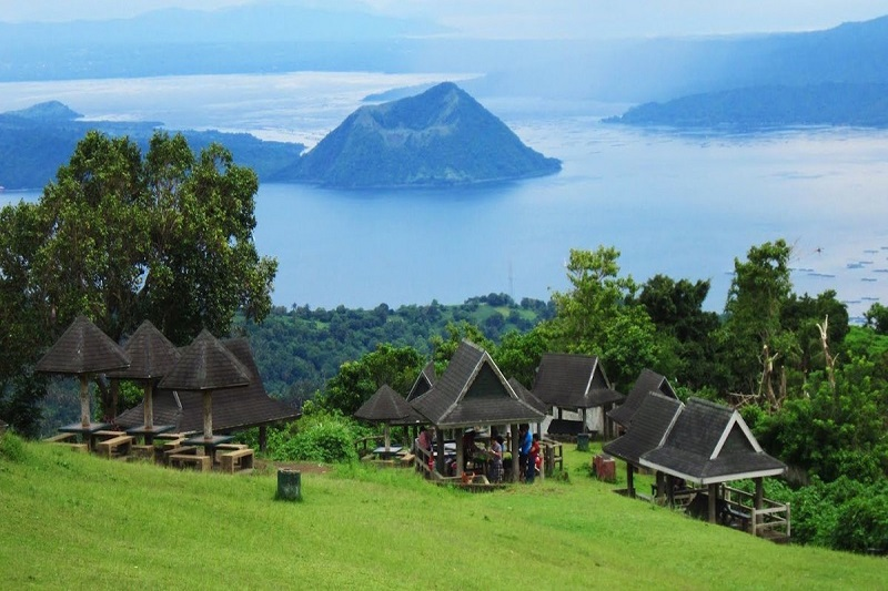 Incredible Things to do in Tagaytay, Philippines – Feel the Thrill!