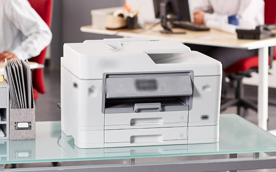 Components of Inkjet Printers That Effect Image Quality