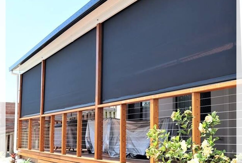 Vetting Services of Outdoor Blinds Experts in Perth