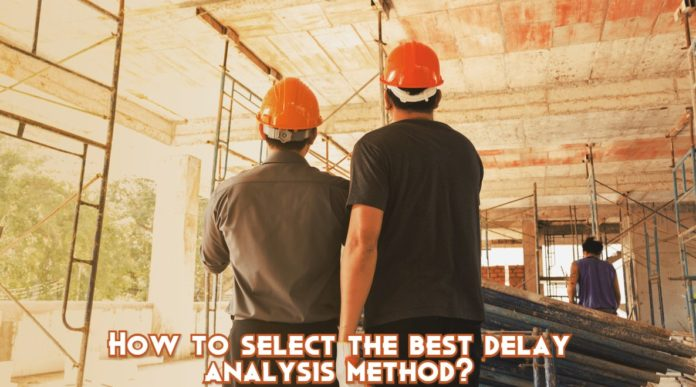 Construction Delay Analysis