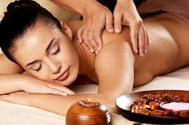 Massage Is Beneficial For Your Back Problems