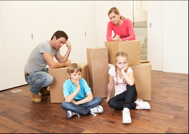 Minimize the Struggle by Hiring Professional House Removals Richmond