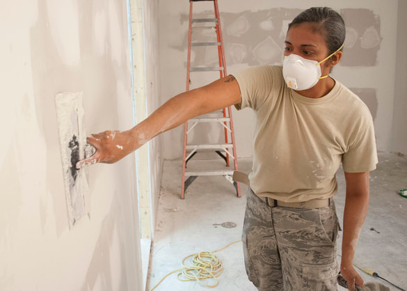 Recommendations For Hiring Drywall Repair Services