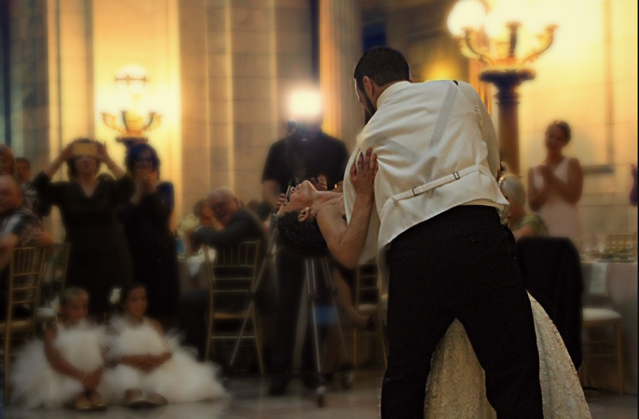 To Make The Big Day More Memorable Take Wedding Dance Lessons