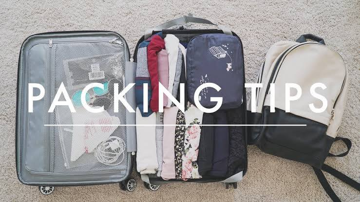 Top Baggage Packing And Claim Tips For Smart Travel