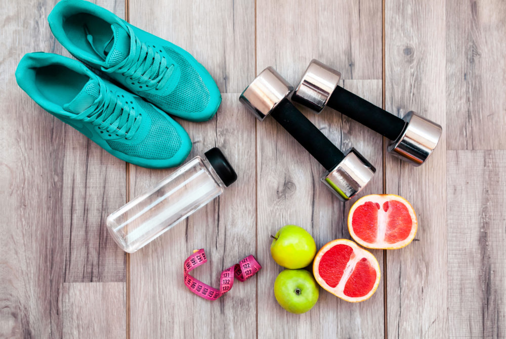 How to Start Exercising in Your 40s, 50s, 60s and Beyond