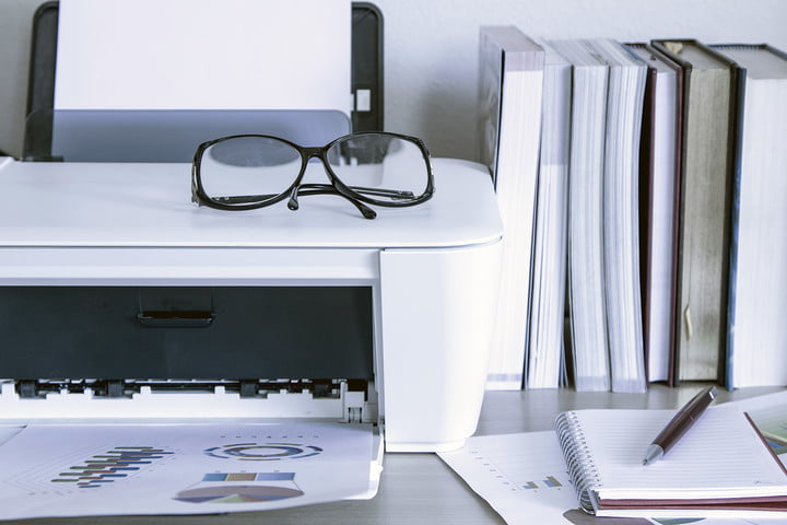 How in House Production Printers Ease Life of Media Employees?