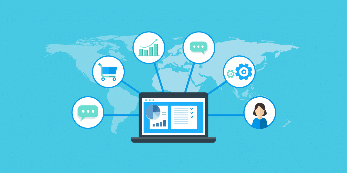 CRM software, best tips to get the right one!