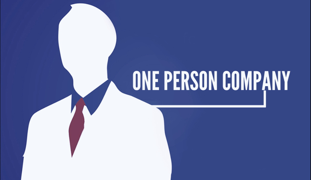 One Person Company: How it is distinct from a Partnership Firm