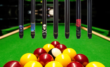 Five Things You Must Know About Billiard Game