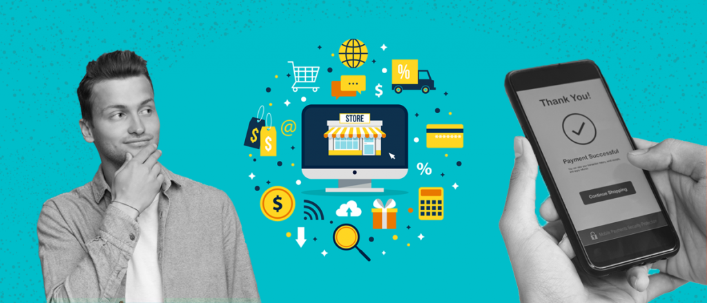 6 Powerful Ecommerce Platforms to Build Your Online Store in 2020