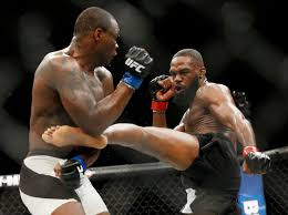 Jones may have stolen a win over Reyes and now his legacy could be in question
