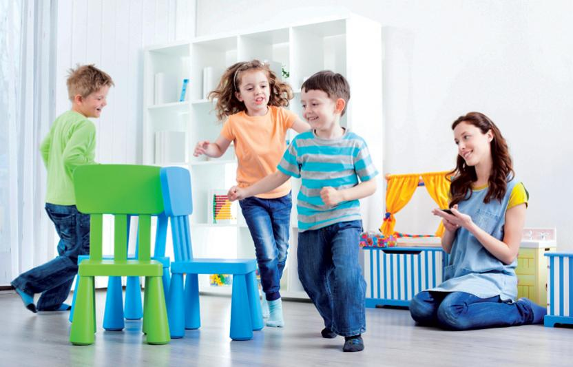 Best Quiet Indoor Games that you can play with Kids