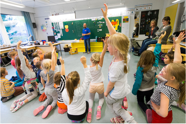 6 Things India Learn from Finnish Education System