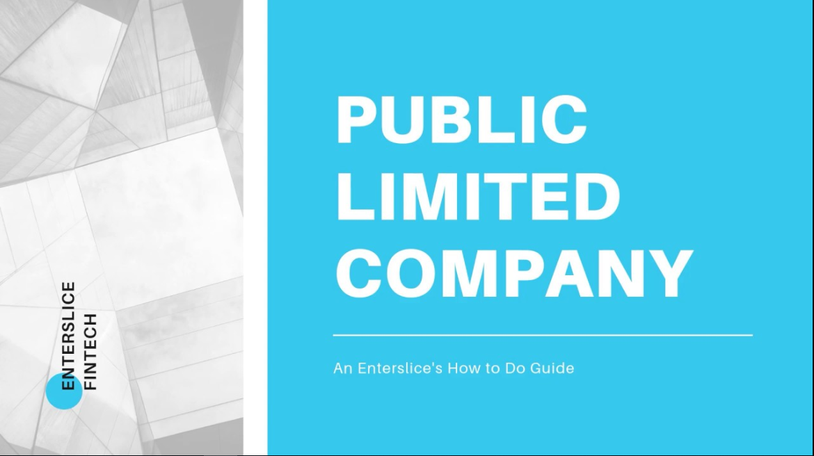 Public Limited Company: How to register it in India?