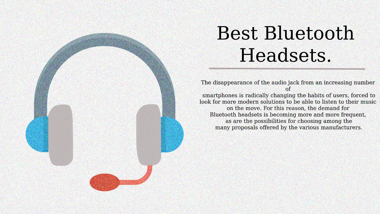 Tip For buying Best Bluetooth Headsets [Update 2020]