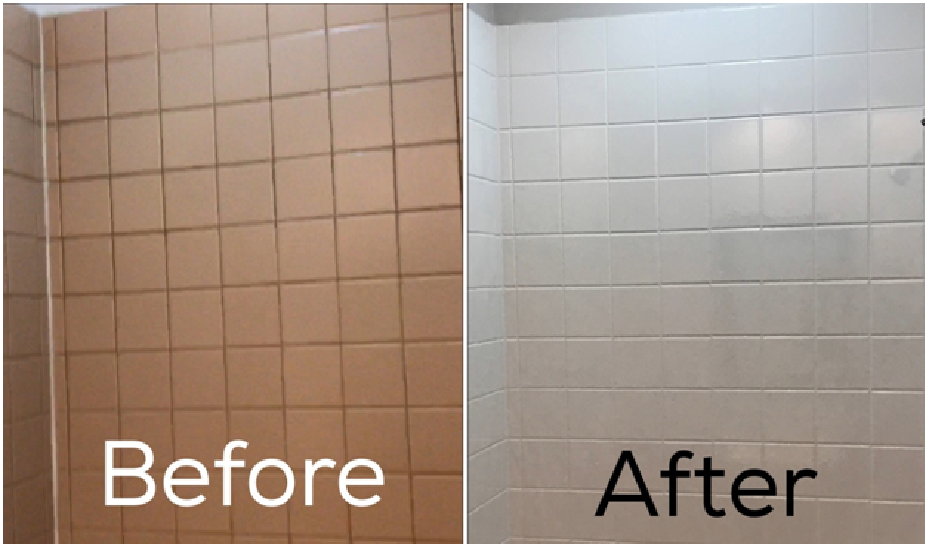 Bathroom Refinishing Is An Affordable And Simple Alternative Of Buying New Tiles Or Bathtub