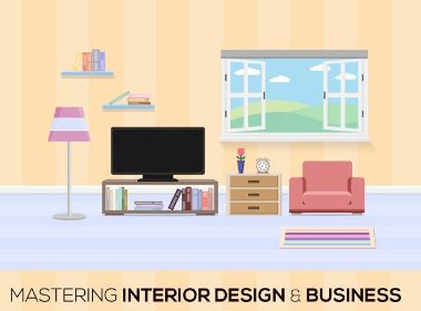 How to Start Online Interior Business – Basic Tips For Beginners