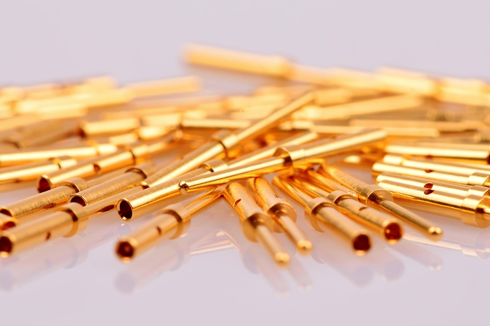 The Distinctive Differences Better Ferrous And Non-Ferrous Metals