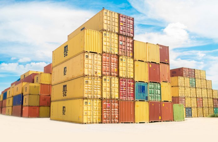 How to inspect the storage containers before renting them out