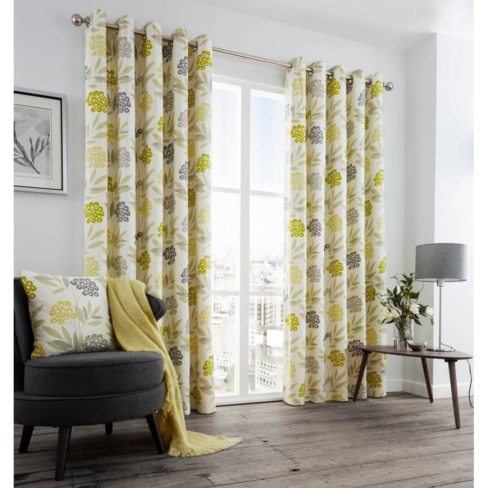 Popular ways to learn how to hang curtains