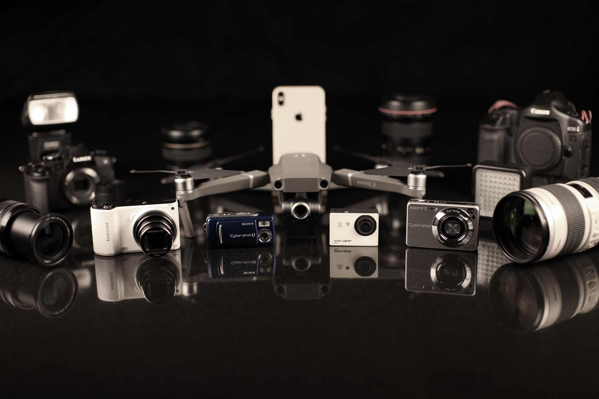 What is the best website for photography camera reviews?