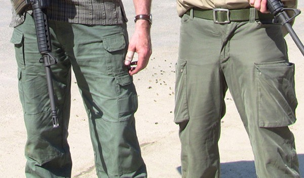 How to select a pair of Tactical Pants