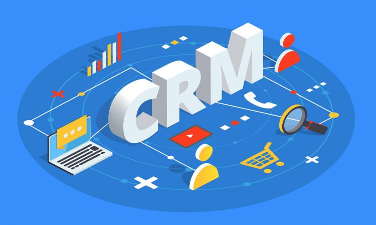 20 innovative CRM trends
