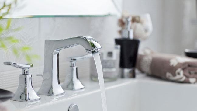 Buying bathroom taps online is not an easy task