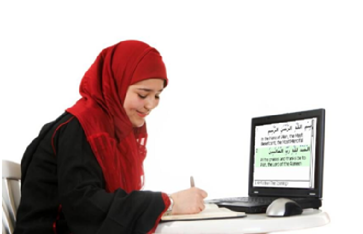 Learn Quran With Professional Online Female Quran Tutor From Your Home