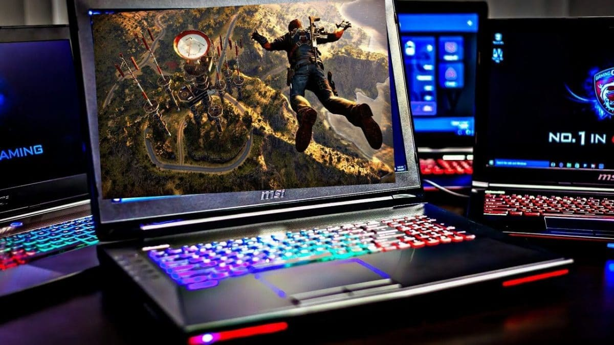 Top 5 Best Gaming Laptops to Consider in 2020