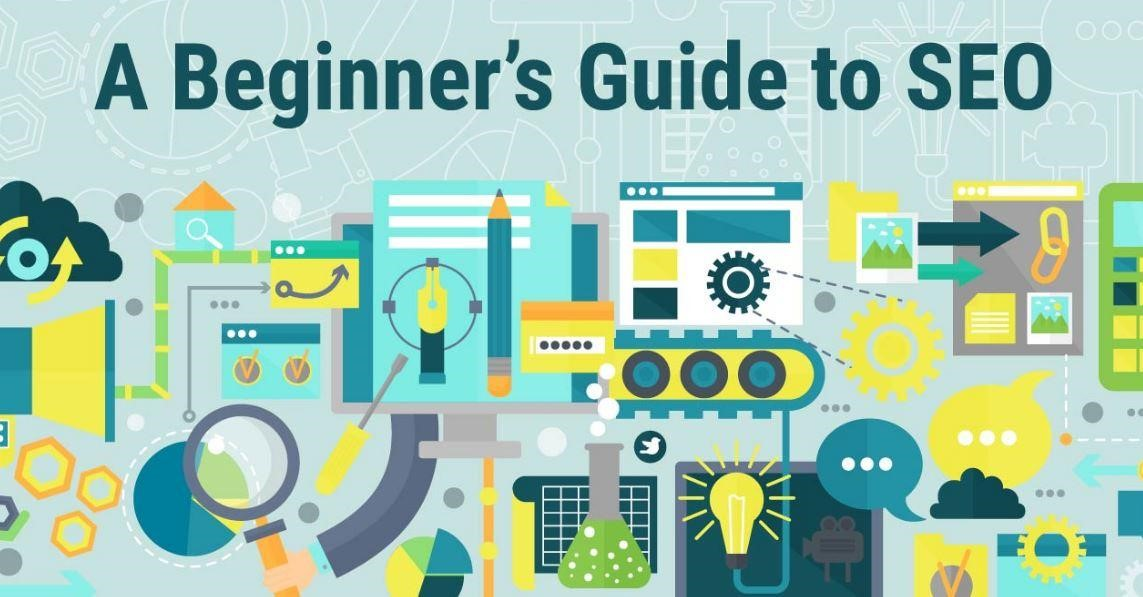 The Guide to SEO for Beginners :