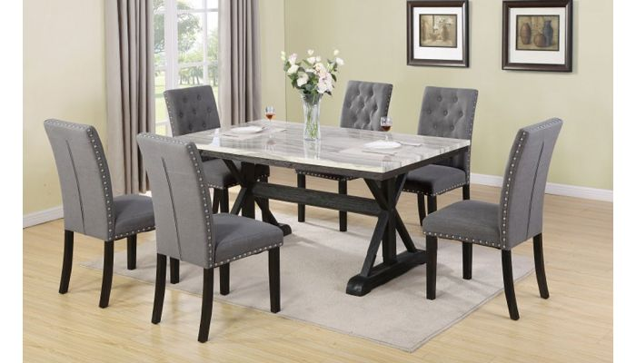 Style up your home with an elegant dining table set