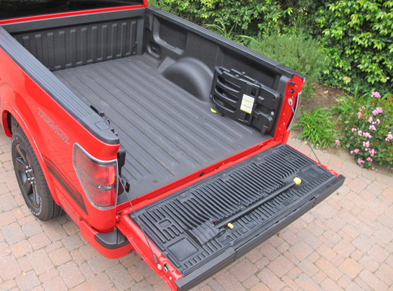 Tips For Installing a Plasti Kote Bed Liner