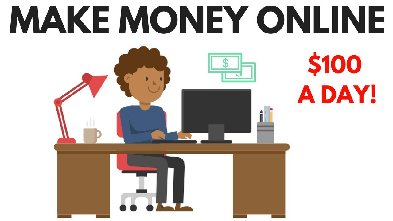 10 Proven Ideas to Make Money Online