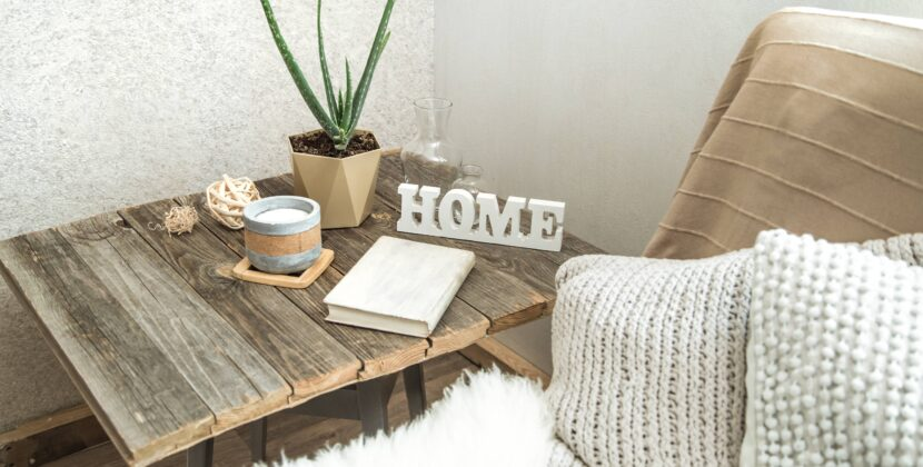 Give Your Home a Touch of Class: How to Revive Old and Boring Decor