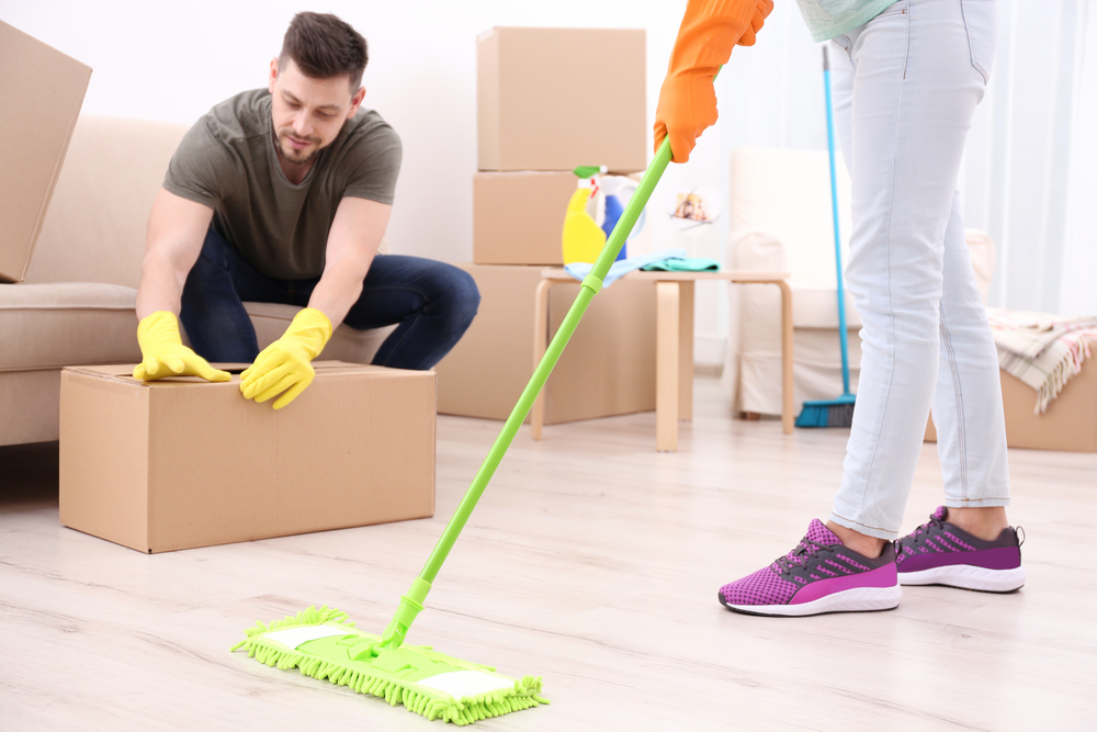 Valuable Tips about Move Out Cleaning