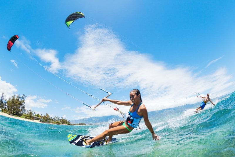 Top 10 Water Sports in the World Check out top water adventure sports