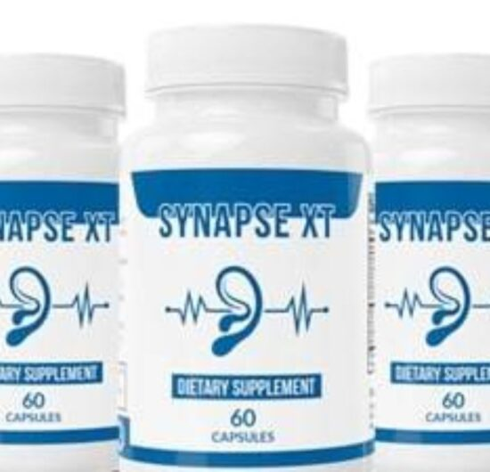 Synapse Xt: An Effective Brain Supplement