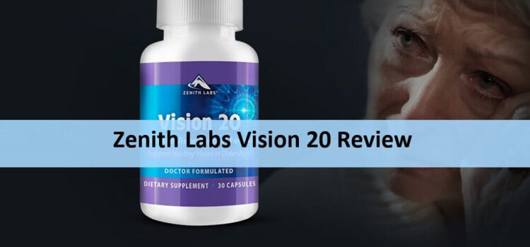 Vision Enhancement Product That Reverses Rosacea and Vision Loss Fast