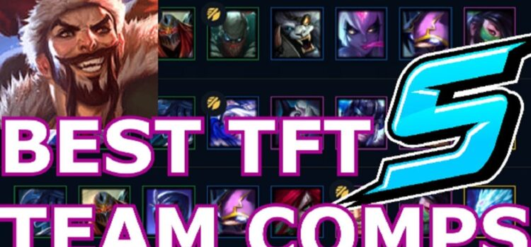 A Prologue To TeamFight Tactics And A Design Of TFT Best Comps