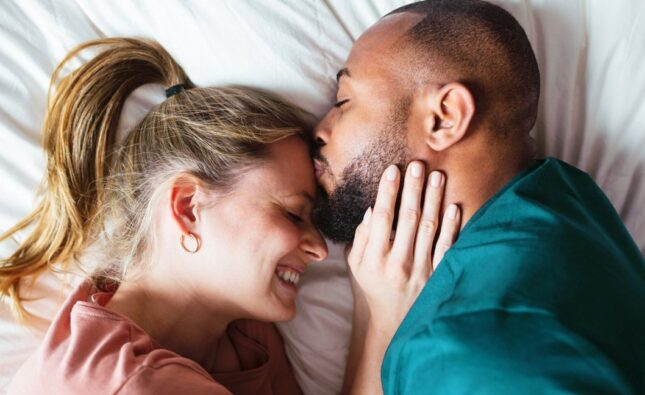 When should you consider getting marriage therapy?